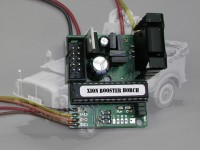 Booster 22X Speed controller