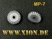 MP-7 cone gear wheel