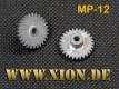 MP-12 gear wheel driving axle